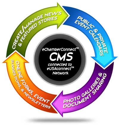 cms circular-flow-chart-multicolor