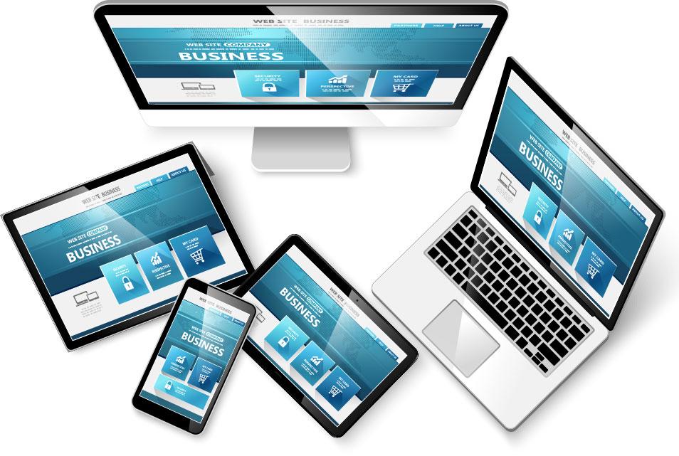 Essential Website Package - SmartStart™