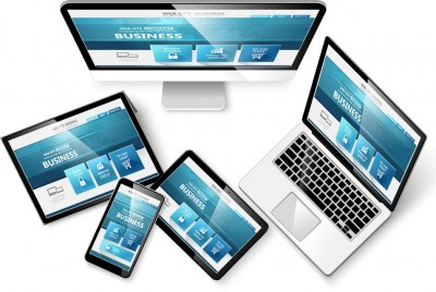 Essential Website Package - SmartStart™